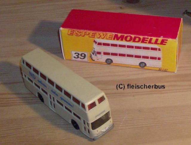 Omnibusse in 1:87 vor 1990 Bassin10
