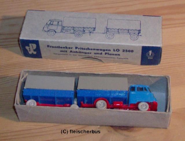 ROBUR aus DDR-Herstellung Espewe10