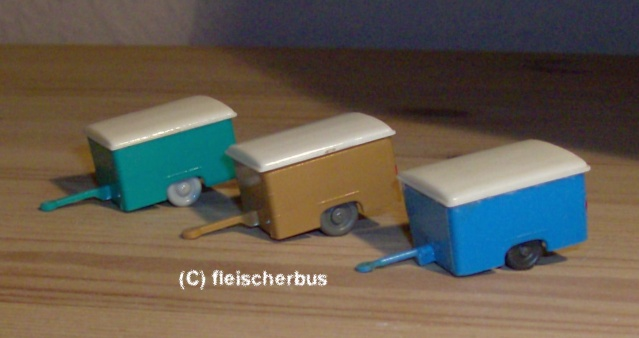 Omnibusse in 1:87 vor 1990 Gepack10