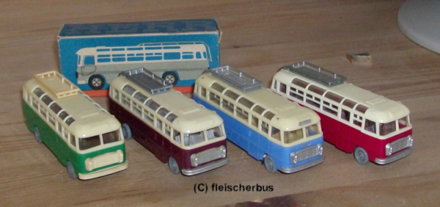 Omnibusse in 1:87 vor 1990 Herr_312
