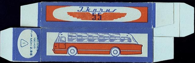 Omnibusse in 1:87 vor 1990 Herr_511