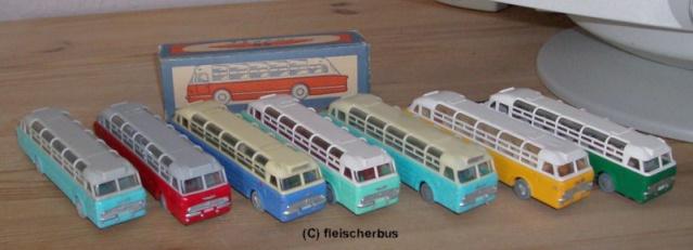 Omnibusse in 1:87 vor 1990 Herr_512