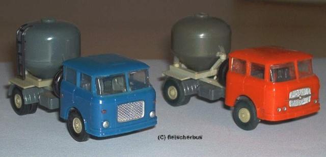 Skoda 706 Modelle  Permot13