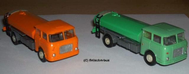 Skoda 706 Modelle  Permot15