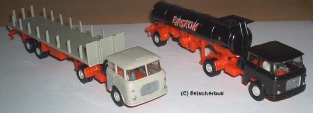 Skoda 706 Modelle  Permot16