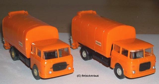 Skoda 706 Modelle  Permot17
