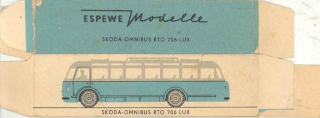 Omnibusse in 1:87 vor 1990 Skoda_11