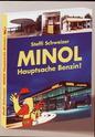 Minol Tankstelle Minol110