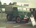 DDR Schausteller und Zirkusfahrzeuge 1:87 S4000z10