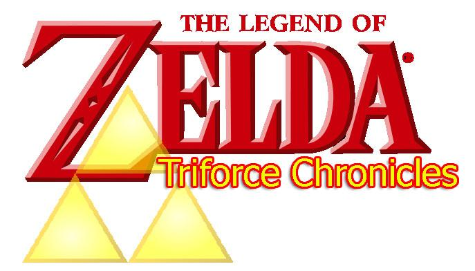 The Legend of Zelda: Triforce Chronicles
