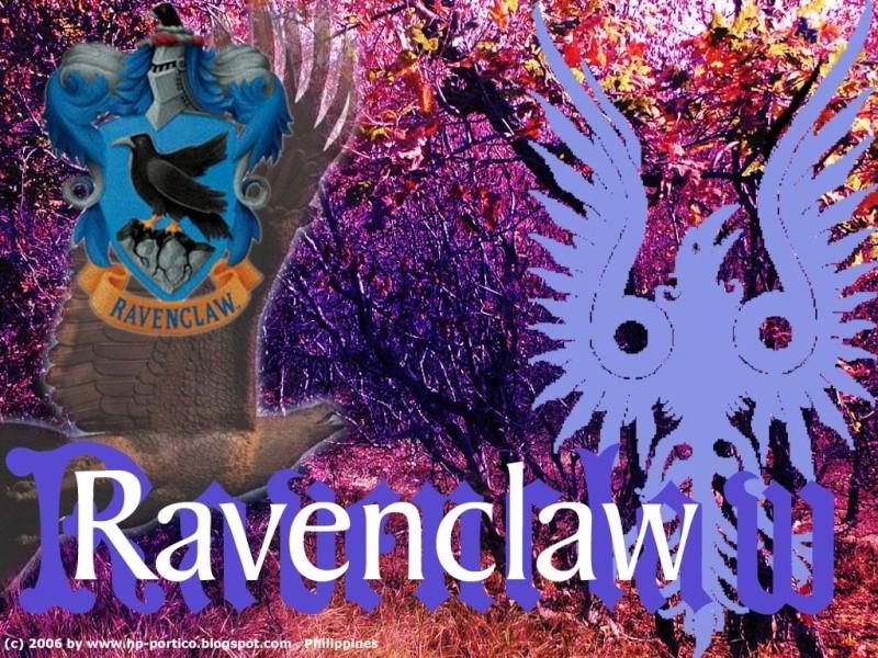 Ravenclaw Common Room Ravenc10