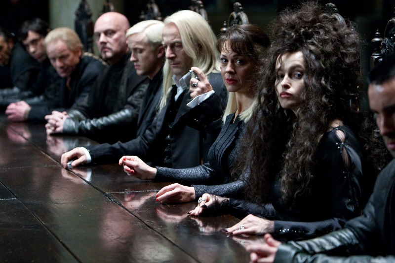 The Ministry of Magic Voldem10