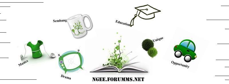 Ngee Forum