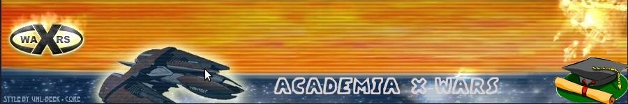 Academia X-WARS