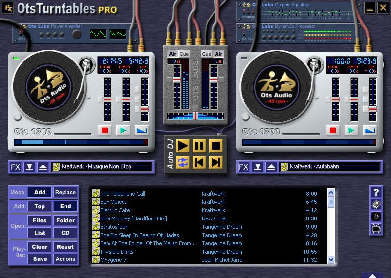 برنامج DJ الرائع 38860-10