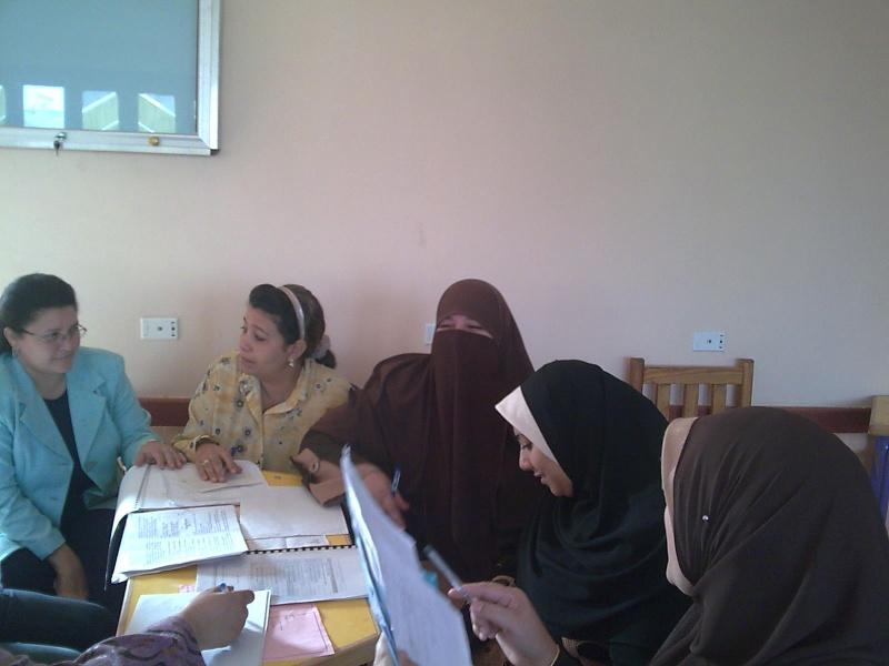 صور    اجتماعات فريق الجودة فى مدرسة النهضة Ouuoo036