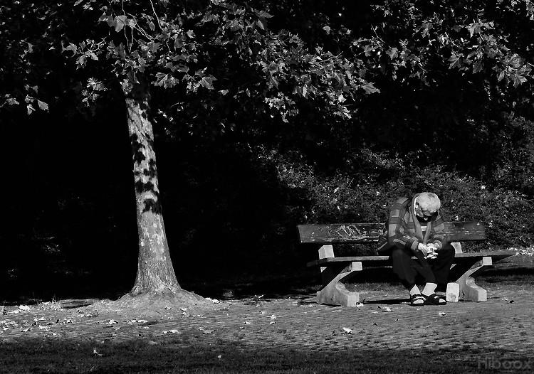 La solitude de l'homme et la nature 06f77610