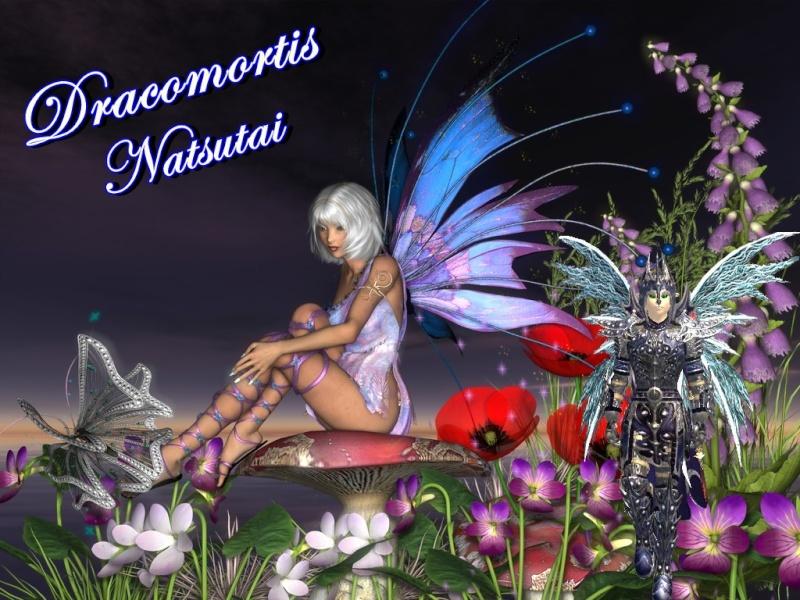 Montage by Natsutai !! Dracom12