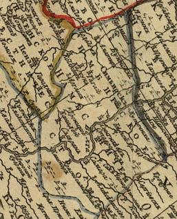 Карты Самарской губернии Dddddn10