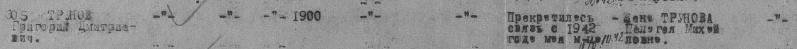 Труновы из Липовки (участники Великой Отечественной войны) Dndddn11
