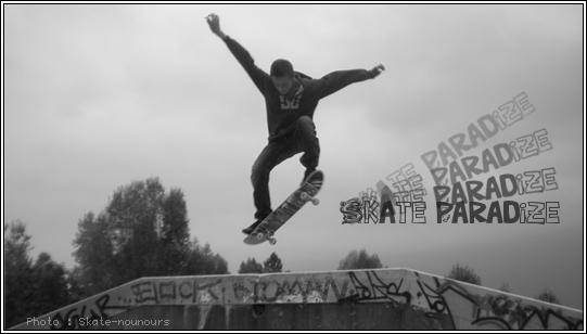 Forum de Skateboard