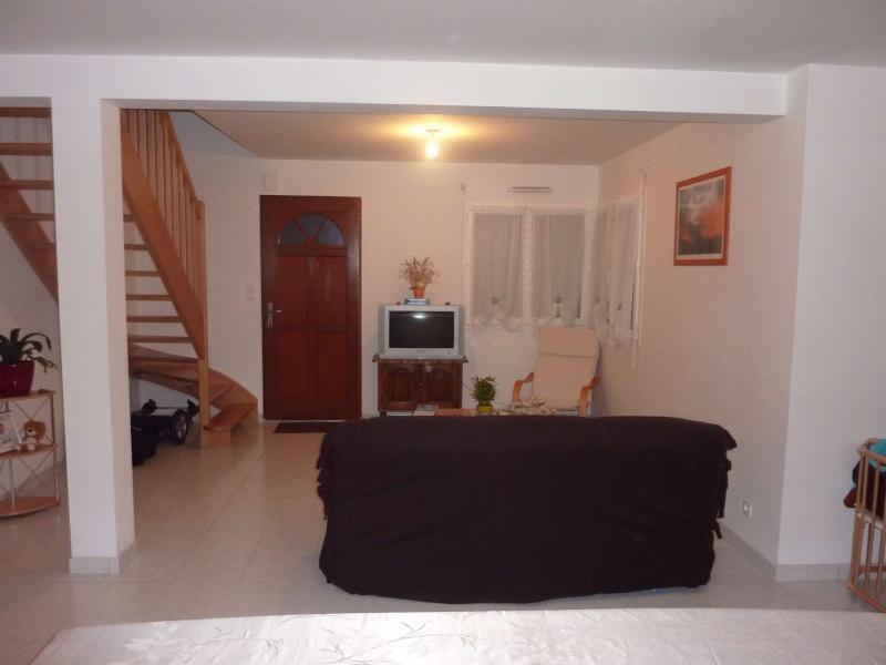 Déco salon/cuisine/cage d'escalier P1000414
