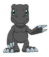 Tu Digimon Botamon. - Página 2 Blacka10