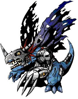 Tu Digimon Botamon. - Página 3 Blackm10