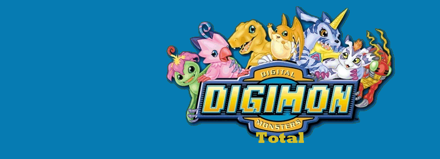 Digimon total