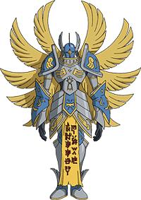 Tu Digimon Nyaromon. - Página 2 Seraph12