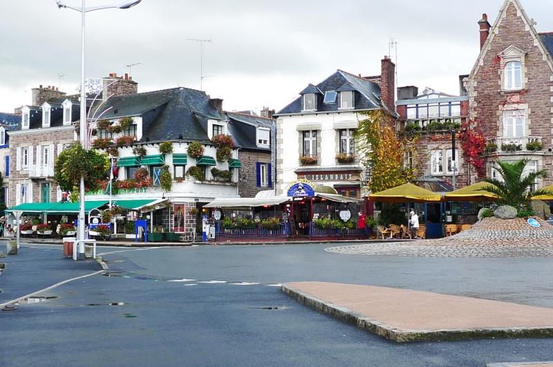 Paimpol et son port en côtes d'Armor : bienvenue en BRETAGNE nord P1080113