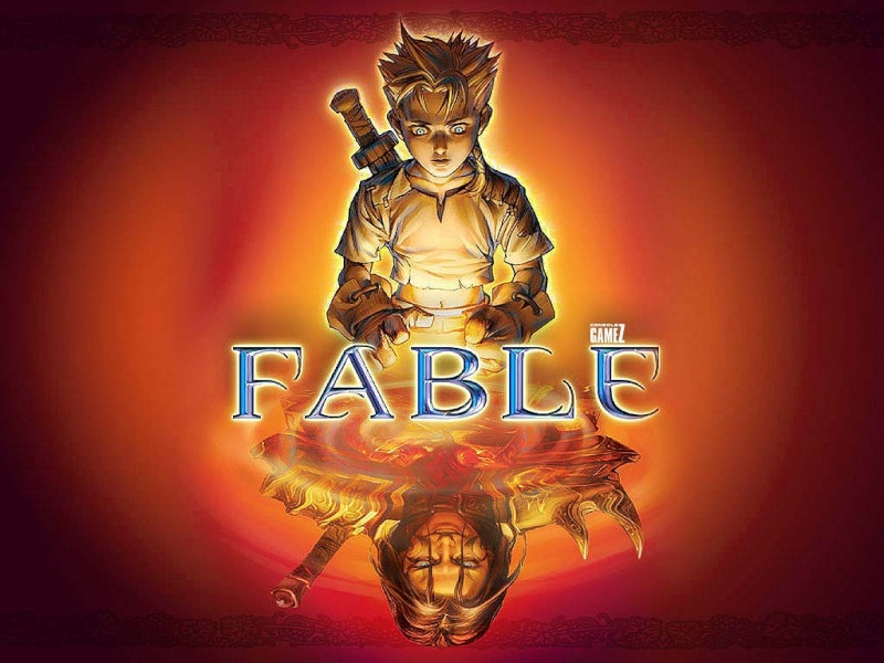 Fable (xbox) Fable10