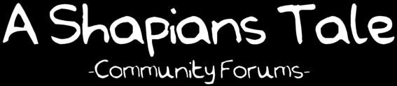 A Shapian's Tale Community