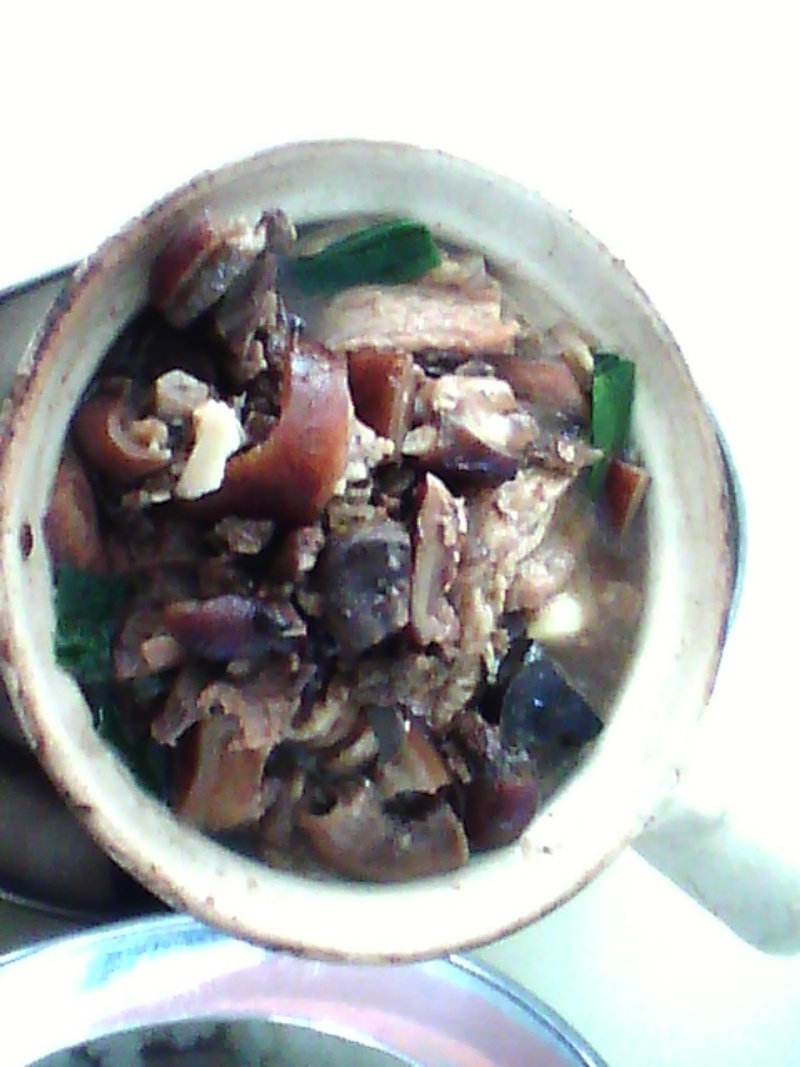 Dog meat in the canteens Image212