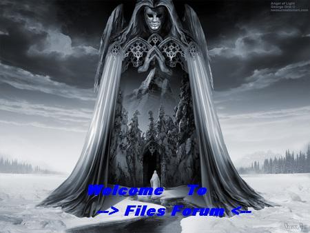 --> Files Forum
