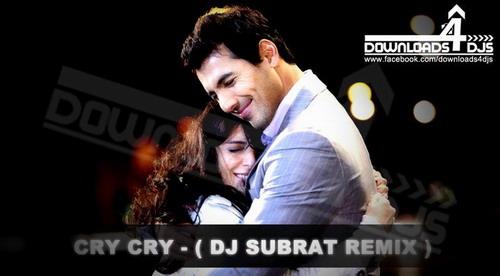 DJ Subrat - Cry Cry (Remix)  14925510