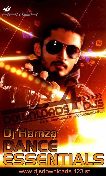 DJ Hamza - Dance Essentials 72725_10