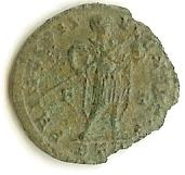 p'tite collection Constantinus II 1b11