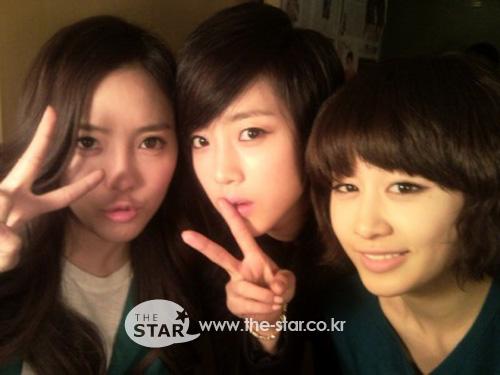 [NEWS] T-ara e 5Dolls irão se apresentar juntas nesta semana! 02/03/11 20100410