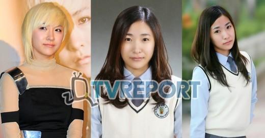 [NEWS] Fotos da graduação de StarLight ChanMi foram reveladas  20101122