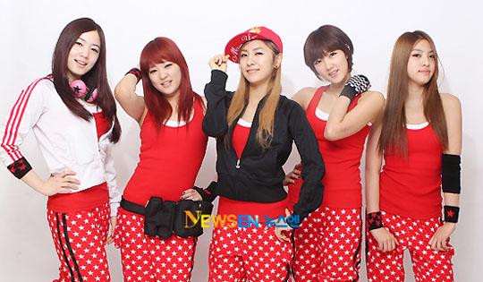 "[NEWS] Chanmi revelou recentemente seu desejo de participar do MBC ""Idol Star Athletics & Swimming Championships"". 03.03.11  20110310"