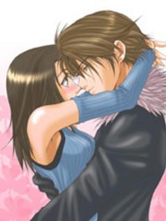 ♥ Galeria del romance ♥ Anime-10