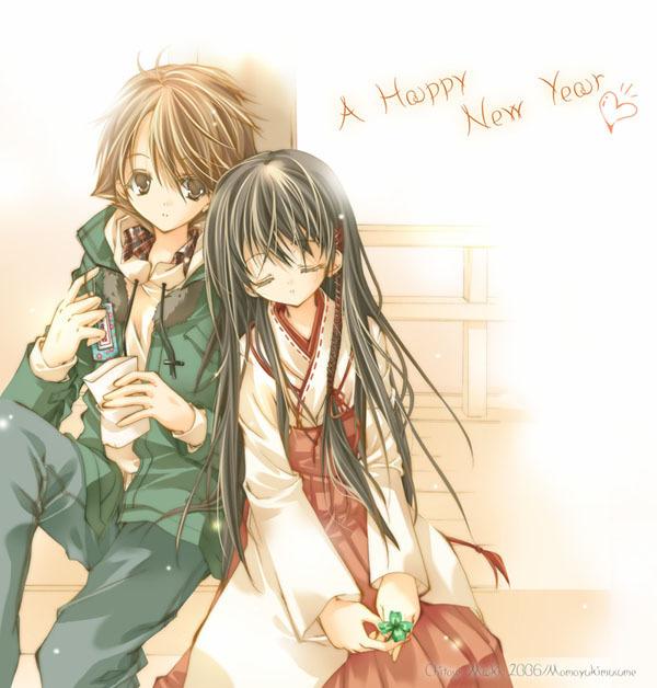 ♥ Galeria del romance ♥ Anime_10