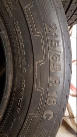 Vente 4 pneus T6 20190311