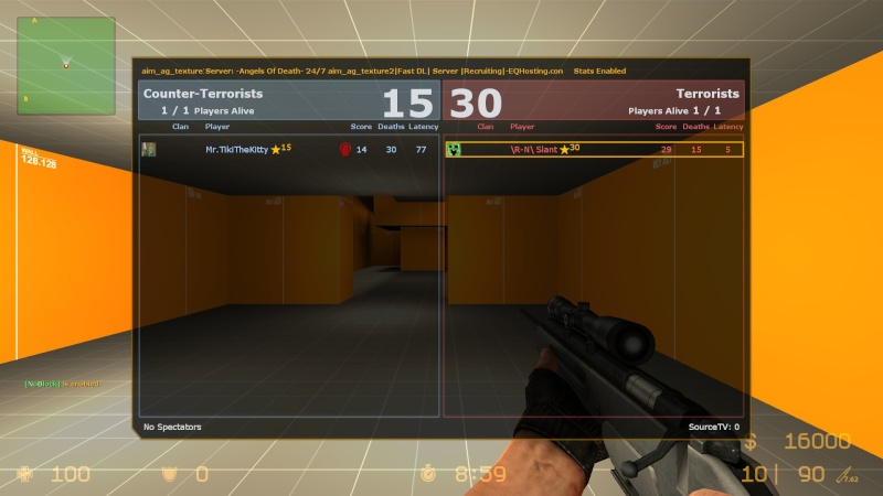 Best and/or Favorite Steam Screenshot? Css_to10