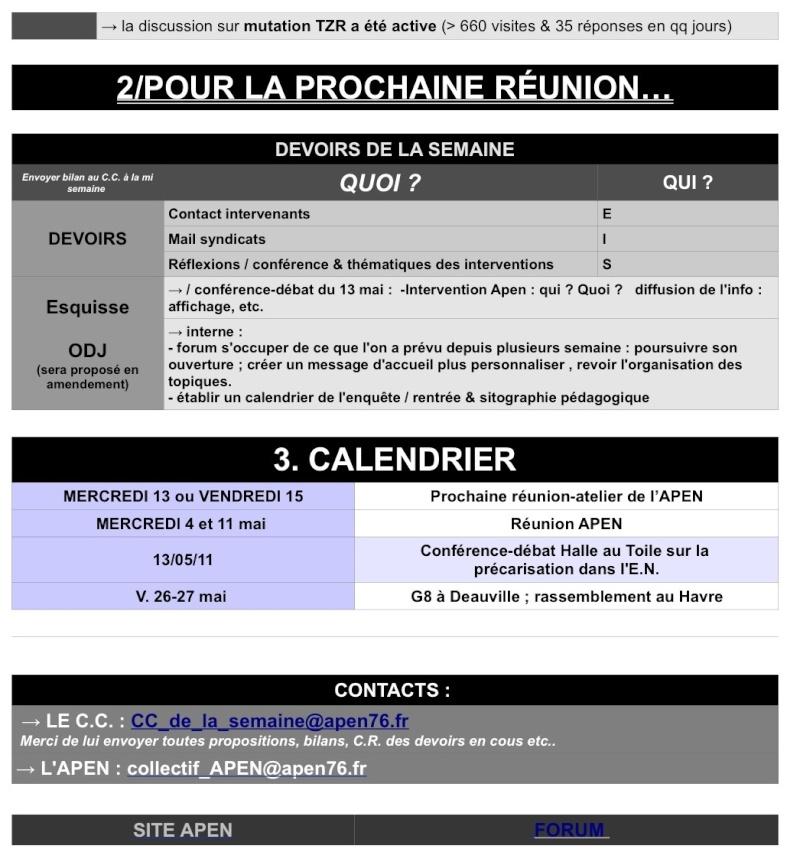COMPTE-RENDU DE LA RÉUNION DU 6 avril  & ENTRE 2 RÉUNION DU 6/04 AU 4/05 4_cr_d10