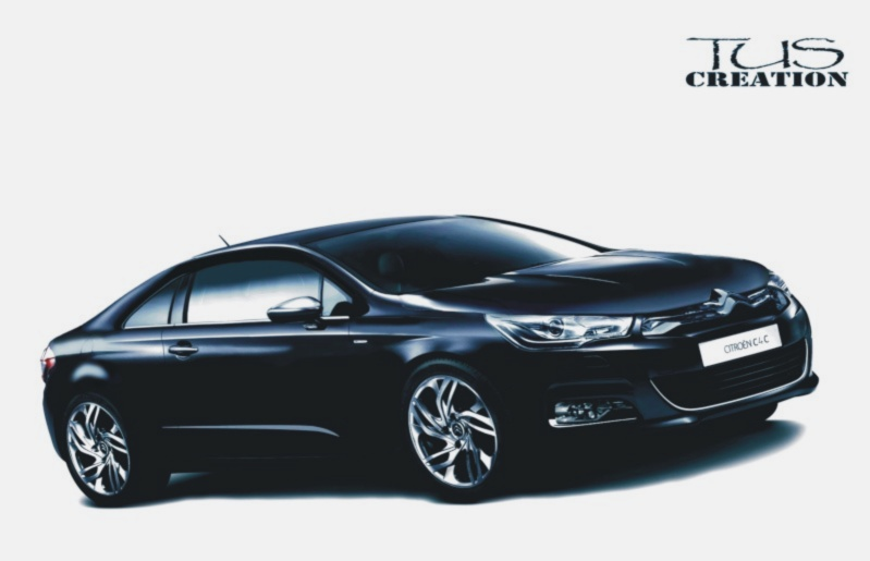 [SUJET OFFICIEL][CHINE/RUSSIE] Citroën C4L/C4 Sedan [B73] - Page 2 Graphi10