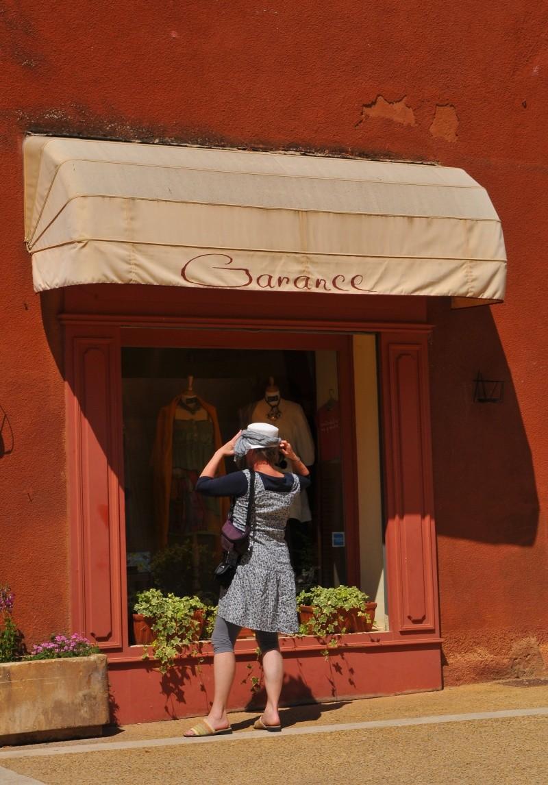 Une belle  s admire a Roussillon Sr10