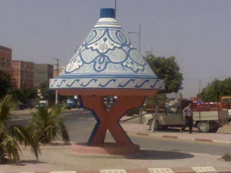 Sidi Bibi Ville en photos et texte Tagina10