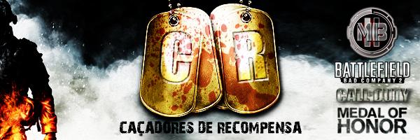 Caçadores de Recompensas [CR]